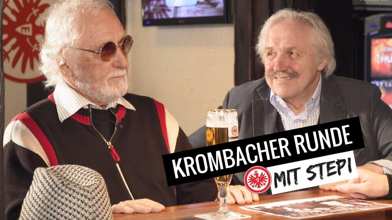 Eintracht Frankfurt Krombacher