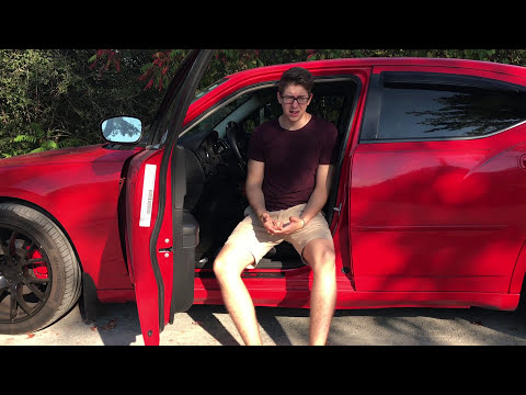 What I Pay for Insurance on a Dodge Charger – 20 Year Old Male