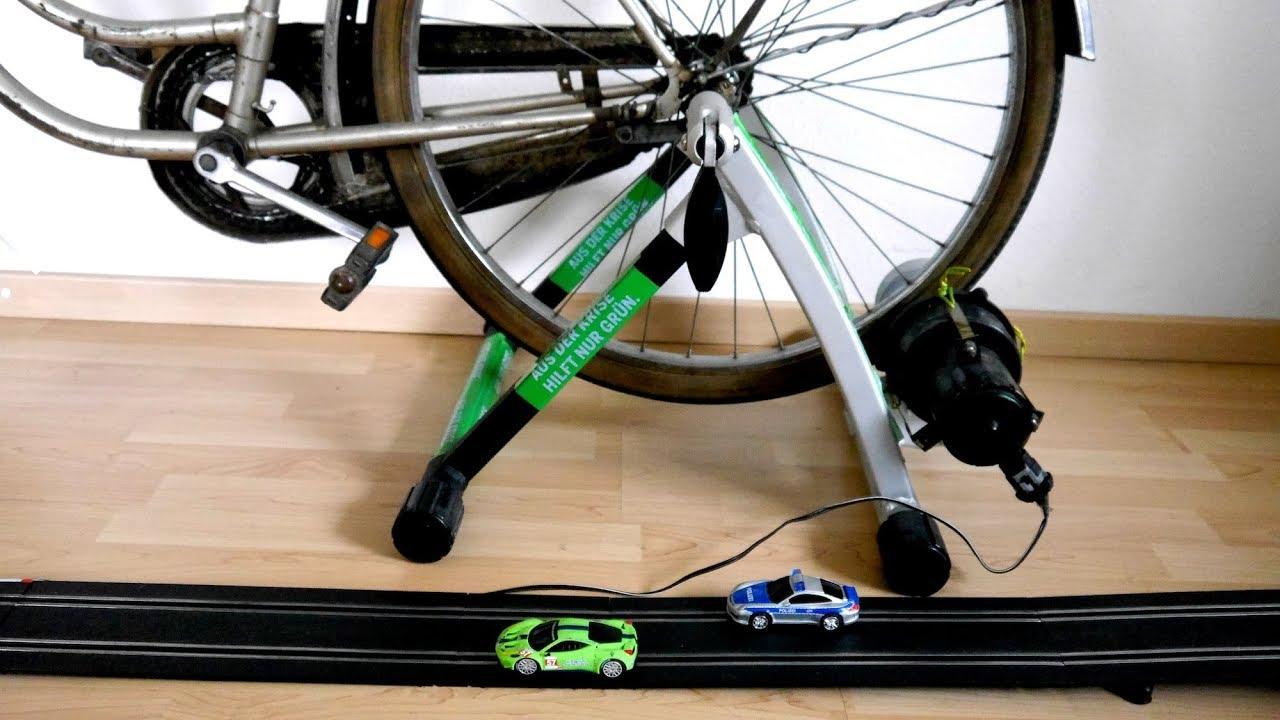 Handy Laden Fahrrad