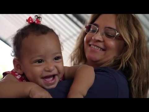 Movimento Solidário - Lar de Crianças Nossa Senhora das Graças (RJ)