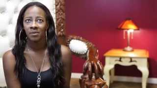 Le'Andria Johnson from losing everything to Gospel Superstar