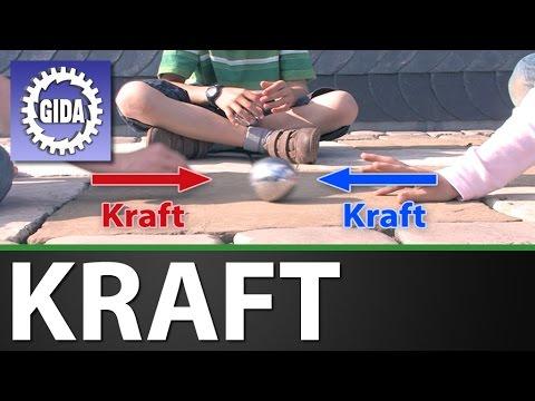 GIDA - Kraft - Sachunterricht - Schulfilm - DVD (Trailer)из YouTube · Длительность: 1 мин34 с