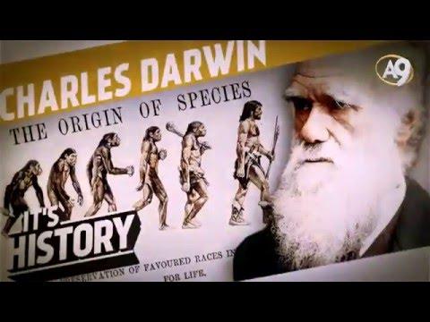 Darwinizm Belasının Farkında Olmak (HD)
