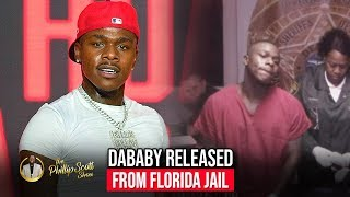 Dababy Arrested For Making Promoter Catch A Fade;Released After Texas Drops Warrant