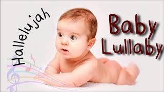 Hallelujah - Song for Baby Sleeping