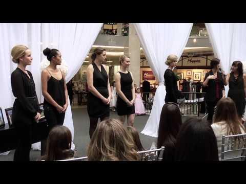 Unveiled Bridal Event 2013