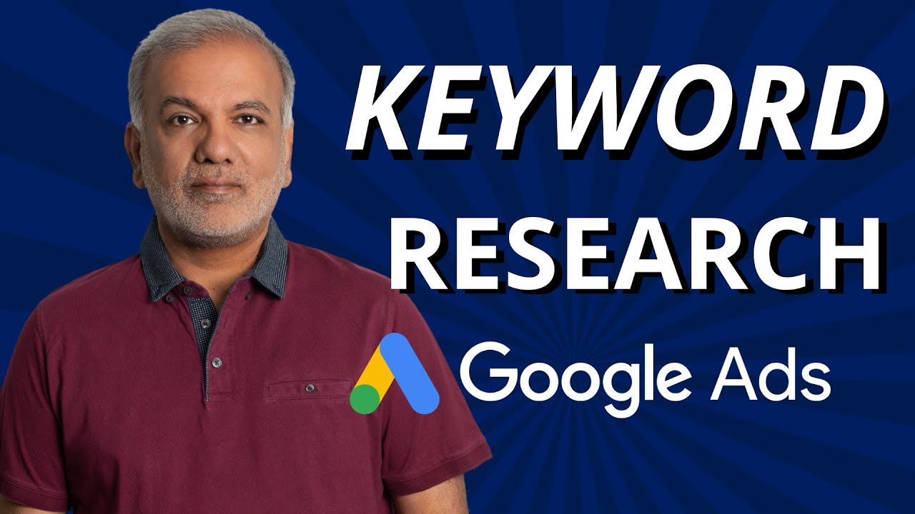 Google Ads Tutorial | How To Do Google Ads Keyword Research for Airport Transfers Or Taxi Service