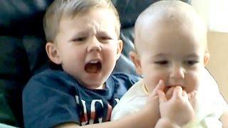 Charlie Bit Me - Again! - Classic Viral Videos