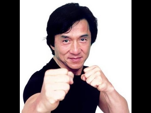 Jackie Chan - Especial - YouTube