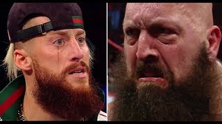 10 WWE UNSCRIPTED Emotional Moments in 2017