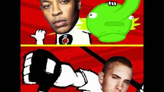 Repeat youtube video Beatdown (Dre Style)