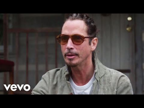 Chris Cornell – You Never Knew My Mind (From The Cash Cabin)