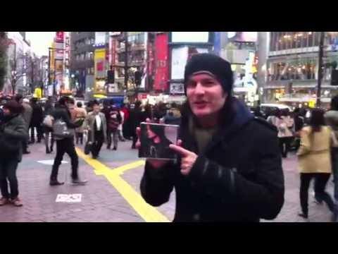 Bob Dee with Petro Tokyo,Japan