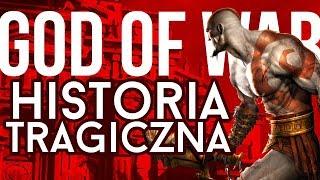 Największy skurczybyk gier wideo - historia serii God of War