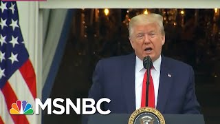 Trump Wants Churches Reopened As U.S. Deaths Near 100,000 | The 11th Hour | MSNBC