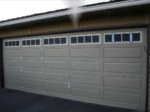 Garage Door Repair Worcester Ma Youtube