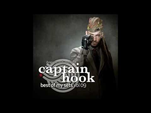 Captain Hook - Best of my Sets vol.  9 [Full Album]