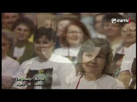 Mother Angelica Live Classics - Vocations