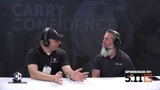 Chad Enos and KelTec's Upcoming Innovations – USCCA Expo 2019