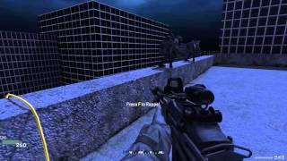 "Call of Duty 4 ""The Deal"" 2nd Demo Sneak Peak"