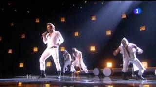 Download Eurovision 2010 Final - Greece - OPA! - Giorgos Alkaios & Friends (HQ) MP3 song and Music Video