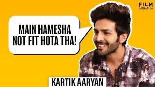 Kartik Aaryan Interview with Anupama Chopra | Luka Chuppi | Film Companion