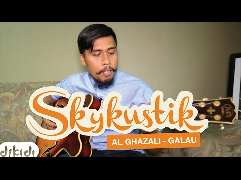 Al Ghazali - Lagu Galau - Ost. Anak Jalanan (Remix)