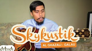 Video Al Ghazali - Lagu Galau - Ost. Anak Jalanan (Remix) download MP3, 3GP, MP4, WEBM, AVI, FLV Oktober 2017