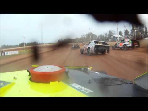 TNT Speedway 7-7-15 Heat