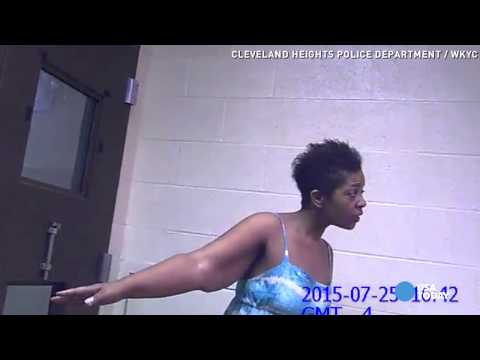 Woman dead in Ohio jail: 'I don't want to die in your cell'