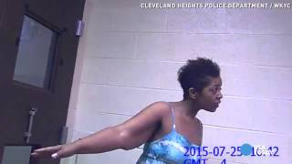 Woman dead in Ohio jail: 'I don't want to die in your cell' - She Died!