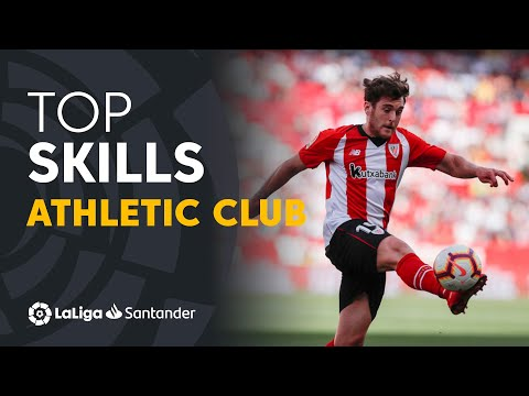 Best Skills Athletic Club LaLiga Santander 2018/2019