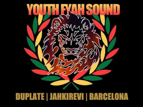 Youth fyah sound duplate