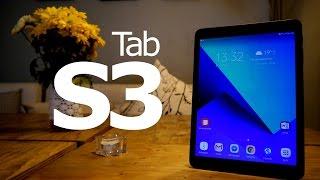 3 najważniejsze cechy Samsunga Galaxy Tab S3