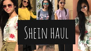 SHEIN TRY-ON HAUL | REVIEW | TIPS
