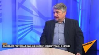Печальные реалии Украины