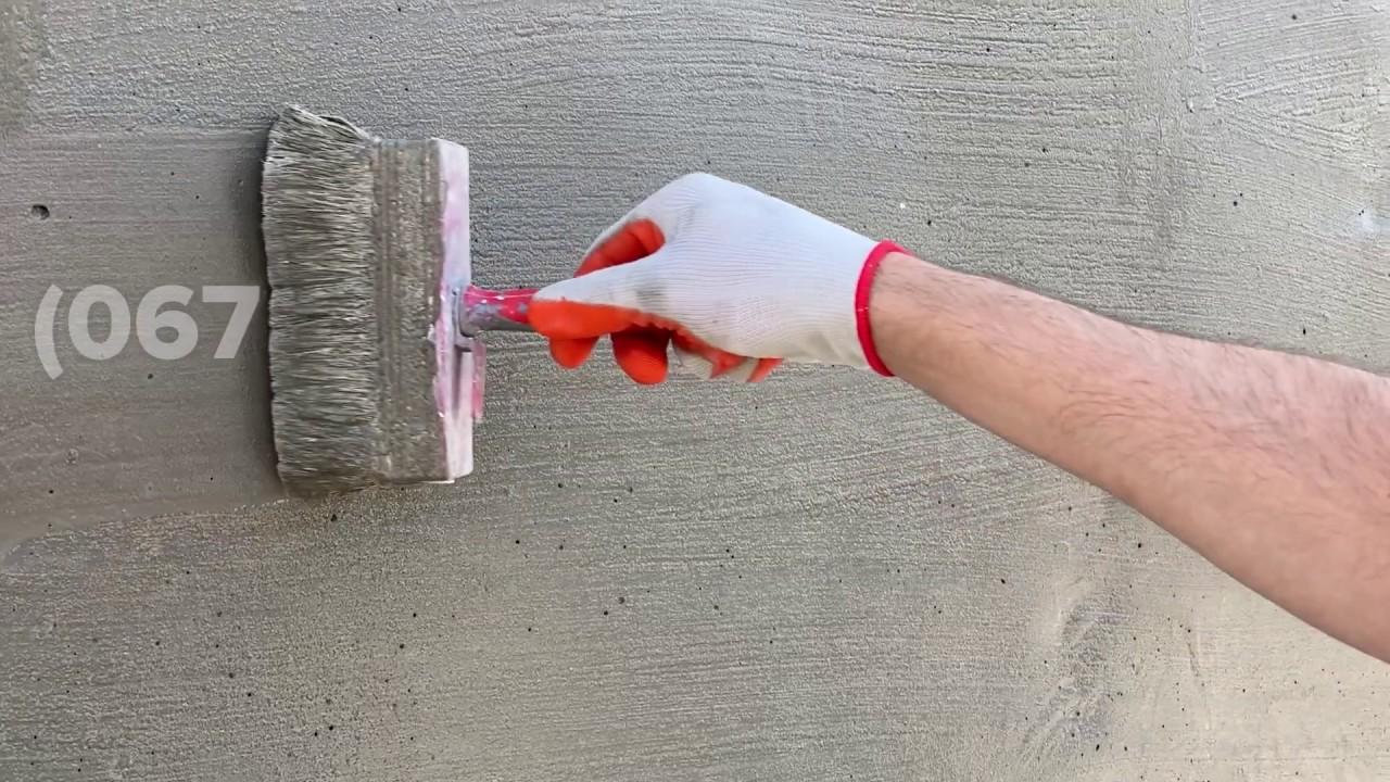 Плавится бетон купить бетон в рязани жби