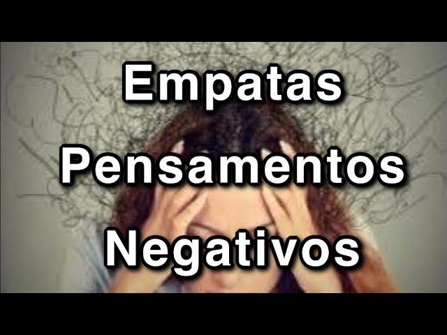 Pensamentos Negativos ou Intrusos – Katia Di Giaimo