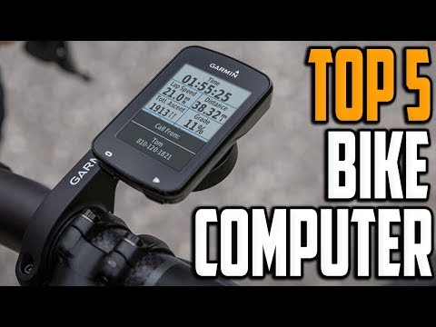 Best Bike Computer in 2020 Top 5 Bike Computers For Every Cyclist
