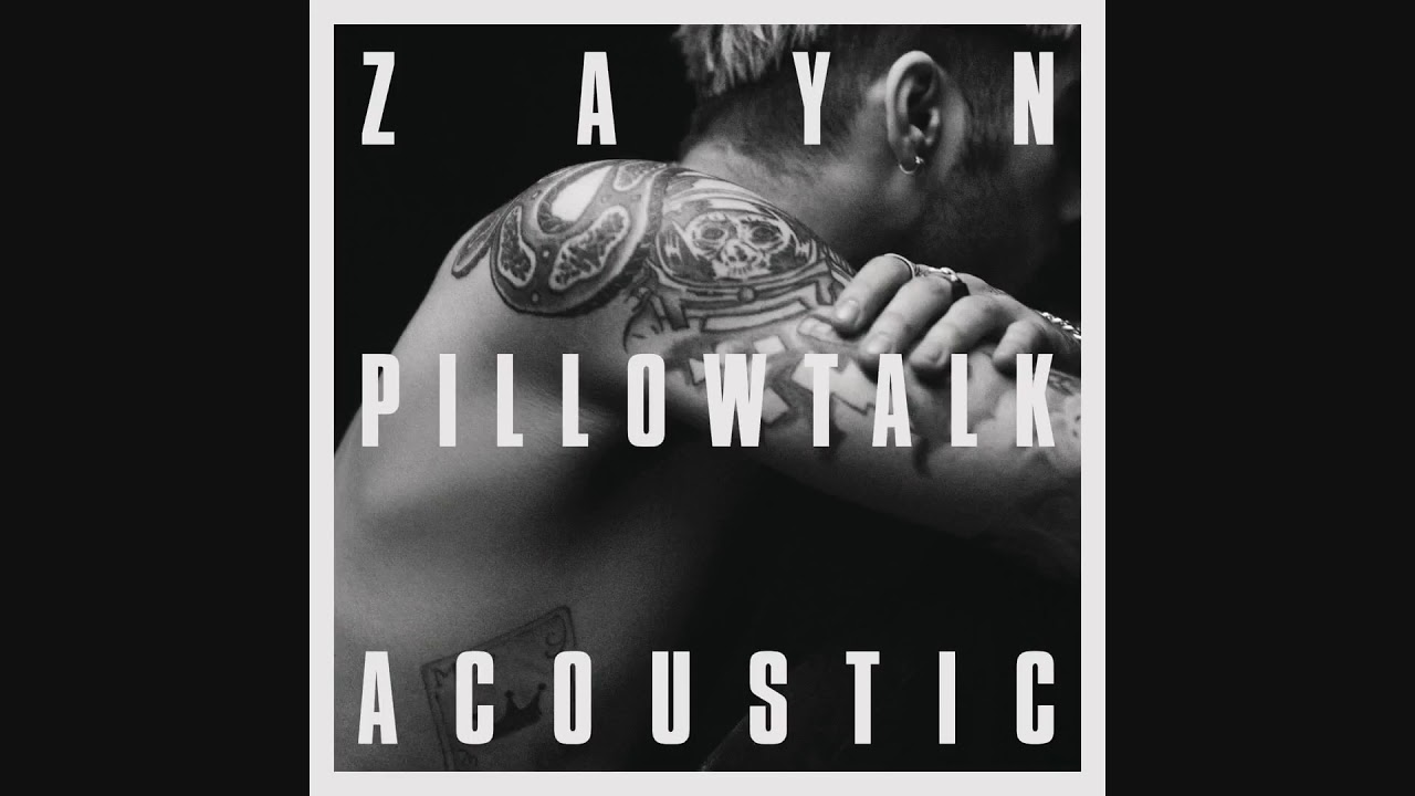 Download ZAYN (The Living session) [Audio]