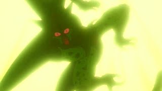 Future Cell My Way Cover Epilogue - DBZA60 Team Four Star TFS.mp3