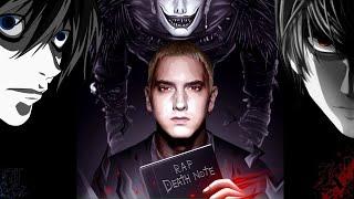 Eminem - Death Note (2020)
