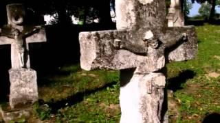 Radruż k. Horyńca Zdroju - Zespół cerkiewny św. Paraskewy