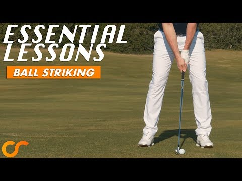ball-striking---essential-lessons-for-new/beginner-golfers