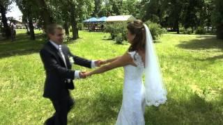 свадебный видеооператор Сергей Крищук