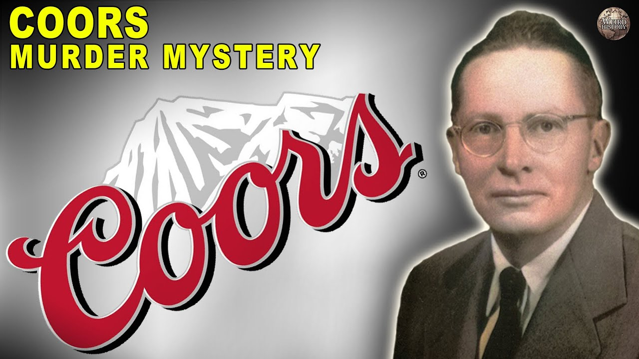 The Murder of Coors Beer Mogul Launched a Massive Manhunt