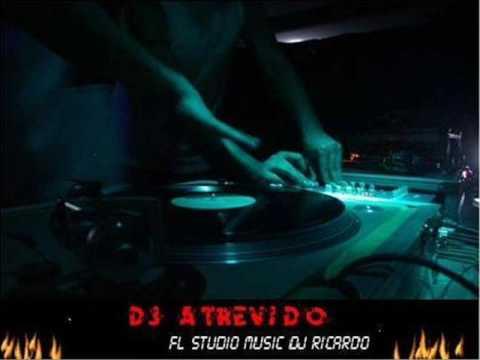 DjAtrevido & Tommy Vee - Laura Pausini  - Escucha Atento ( Remix )
