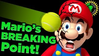 Mario Tennis Aces Gameplay Part 1