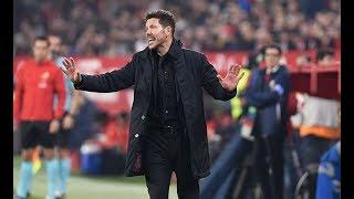 Sevilla-Atlético de Madrid: