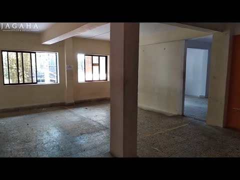Jagaha.com - Office Space for Rent in Goregaon West - 450 sq ft